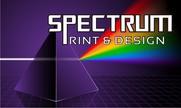 Spectrum Print & Design