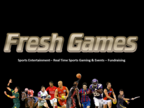 Fresh Games Sports & Gaming