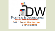DW  Painting & Decorating