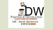 DW  Painting & Decorating