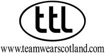 Total Teamwear Scotland