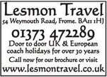 Lesmon Travel