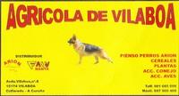 AGRICOLA DE VILABOA