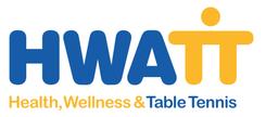 Health, Wellness & Table Tennis
