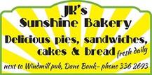 JK's Bakery