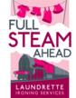 Full Steam Ahead Laundrette