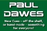 Paul Dawes 1