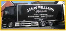 Jason Williams Removals