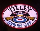 Tilley Curling Club
