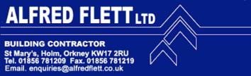 Alfred Flett Ltd