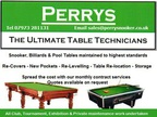 Perrys Tables