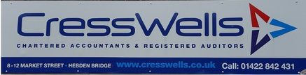 Cresswell Accounts