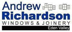 Andrew Richardson Windows & Joinery