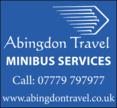 Abingdon Travel MInibus Services