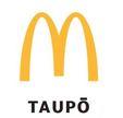 McDonalds Taupo