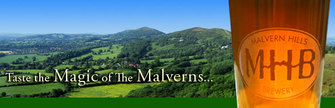 Malvern hills brewery