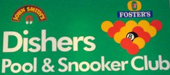 Dishers Pool & Snooker