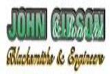 John Gibson Blacksmiths
