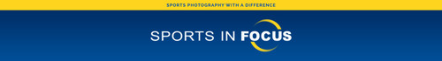 Sports In Focus - Official Photographer