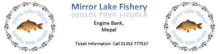 Mirror Lake Fishery