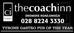 The Coach Inn Omagh