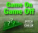 Pitch Check