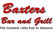Baxters Bar & Grill