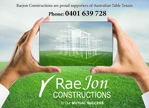 RaeJon Construction