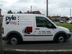 Pyle Plumbing and Tiling