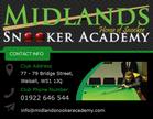 Midlands Snooker Academy