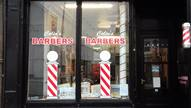Colins Barbers