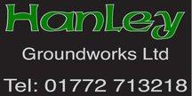 Hanley Groundworks