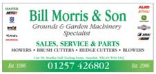Bill Morris & Son