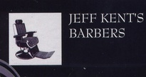 Jeff Kent's Barbers
