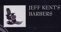 Jeff Kent's Barbers