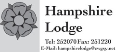 Hampshire Lodge