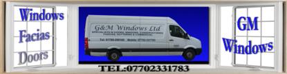 GM Windows Advert