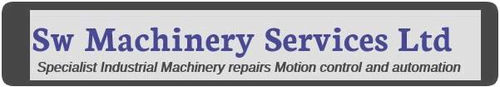 SW Machinery Services