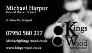 Kings Wood Shooting School
