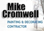 Mike Cromwell
