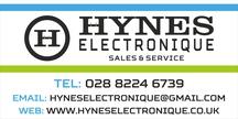 Hynes Electronique