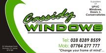 Cassidy Windows