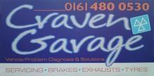Craven Garage