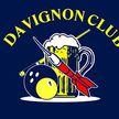 Davignon Snow Shoe Club