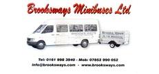 BROOKWAYS MINIBUSES