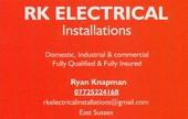 Ryan Knapman Electrical