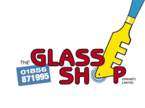 The Glass Shop Ltd