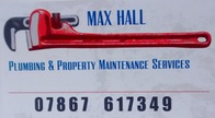 Max Hall Plumbing and Building Maintenance