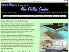 Alan Phillips Snooker
