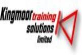 Kingmoor Training Solutions